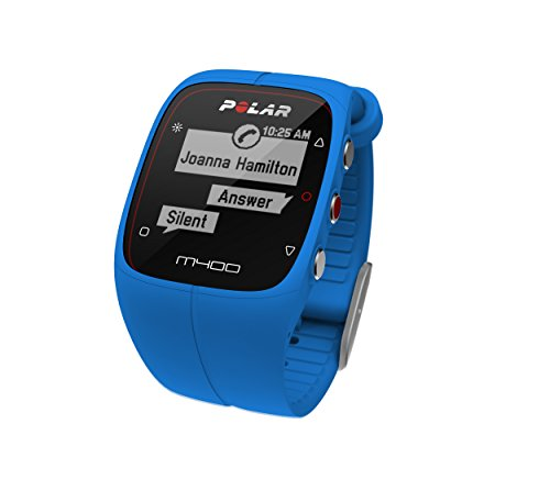 Polar - M400 - Montre running GPS