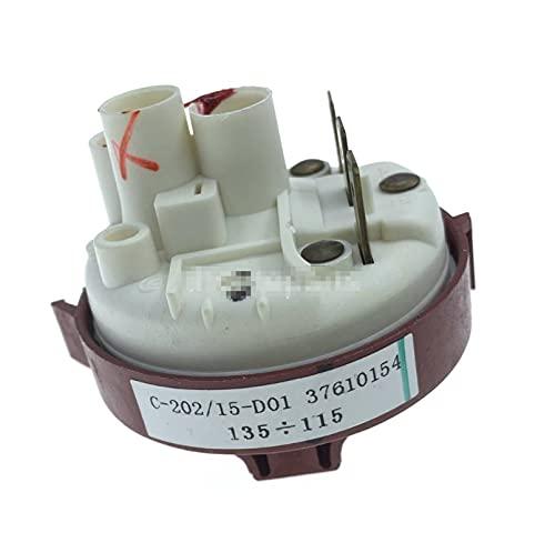 PUGONGYING Popular C-202/15-D01 37610154 Piezas de lavavajillas Interruptor de presión de la Palanca de Agua Ajuste para Hansa/Gorenje/Candy/Samsung Durable