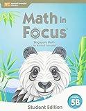 Student Edition Volume B Grade 5 2020 (Math in Focus)