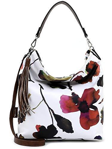Tamaris Damen Handtasche 31064 300 Größe: 1 EU