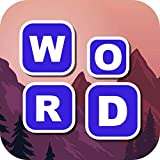 Word Blocks : Free Word Puzzle Games For Adults & Kids