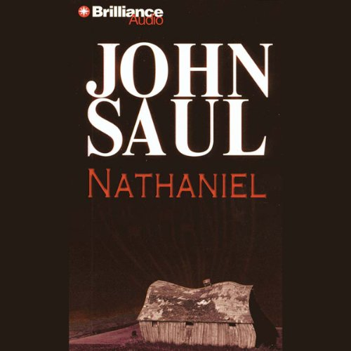 Nathaniel cover art