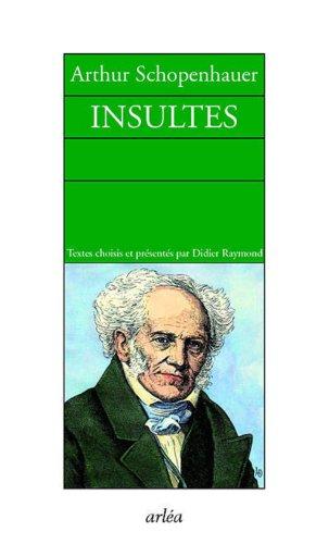 Insultes