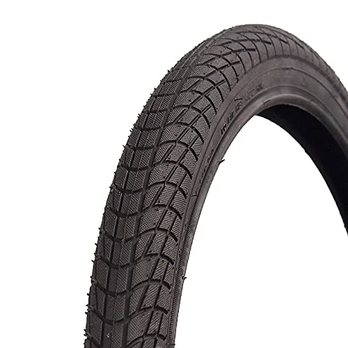 GAOLE Los neumáticos de Bicicletas de montaña Bicicleta de Ciudad Tyrecycling Piezas 16 20 26 Pulgadas 1,75 1,95 2,125 Sightseeing neumático de la Bicicleta (Color : 26X2.125)