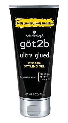 Got2b Ultra Glued Invincible