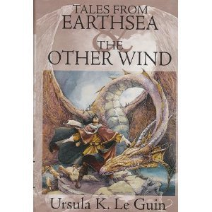 Download Tales From Earthsea & The Other Wind 0739421239