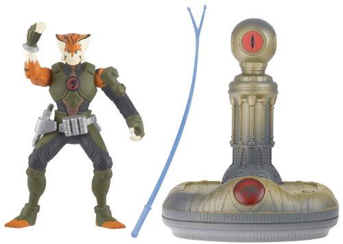 Thundercats 10cm Deluxe Tygra Figure