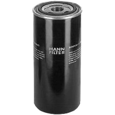 Original Mann Filter Ölfilter Wd 940 Hydraulikfilter Für Nutzfahrzeuge Auto