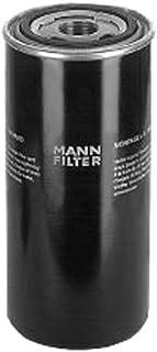 Original MANN FILTER Ölfilter WD 940 – Hydraulikfilter – Für Nutzfahrzeuge