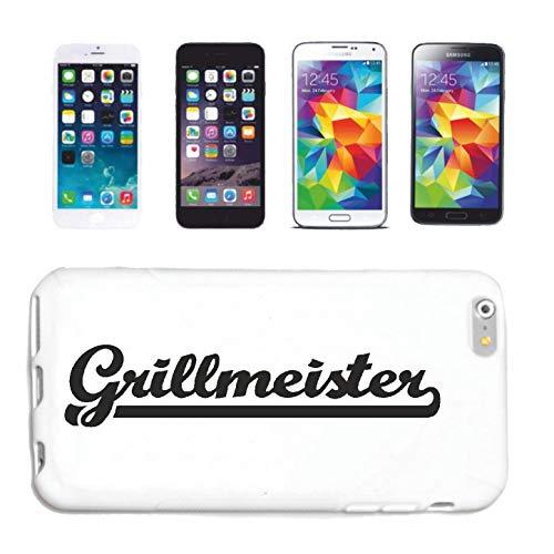 Reifen-Markt Funda para Samsung Galaxy S3 Grillmeister GrillfleISCH Grill Grill Camping Hard Case Cover Smart Cover