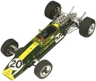 20/Team Lotus Type 72/C 1970 Ebbro Tamiya 500020001 1