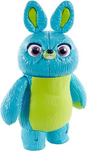 Mattel GGX27 - Toy Story 4 Bunny, 17 cm Spielzeug Actionfigur ab 3 Jahren (Spiel...