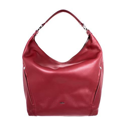 Furla Hobo Bag Lady M CILIEGIA d
