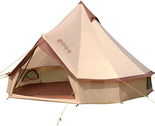 DIMLEYA Zelt 1.2kg 2 Personen-einlagiges Im Freienzelt Pu1000mm Stoff Camping-Zelt Zelt-überdachung 4 Saison + Fischen Wandern Tragetasche,vereinigte Staaten