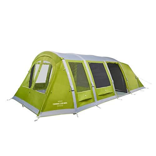 Vango Stargrove II Air 600XL Herbal Green 6 Man Tent - 2020
