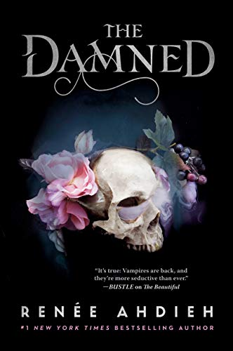 The Damned (The Beautiful Quartet Book 2) (English Edition)