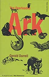 Books Set Around The World: Cameroon - The Overloaded Ark by Gerald Durrell. For more books that inspire travel visit www.taleway.com. reading challenge 2021, world reading challenge, world books, books around the world, travel inspiration, world travel, novels set around the world, world novels, books and travel, travel reads, travel books, reading list, books to read, books set in different countries, reading challenge ideas