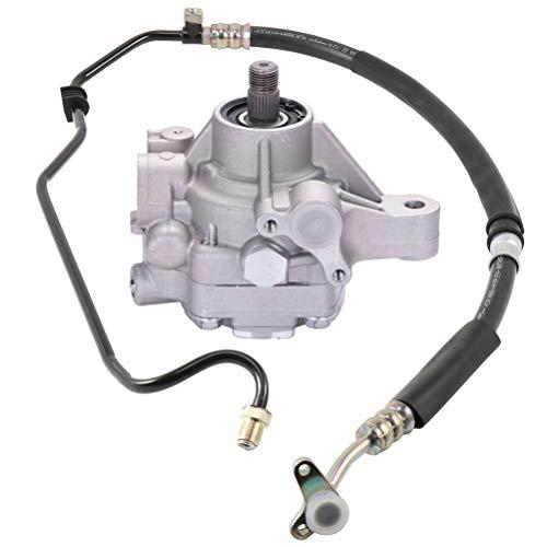 04 tsx power steering pump - 7
