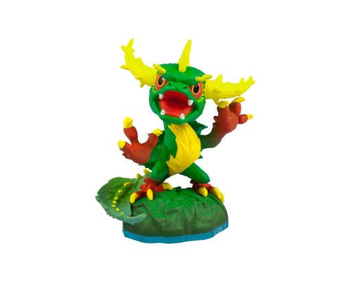 ACTIVISION Skylanders Swap Force Loose Figure Thorn Horn Camo by