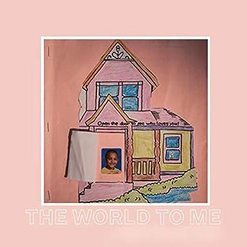 The World to Me (feat. āigo)