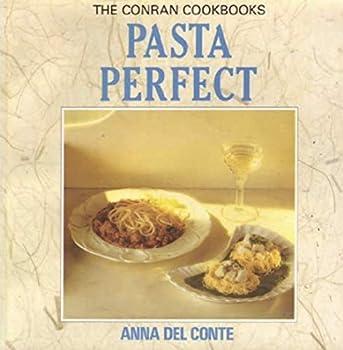 Paperback Pasta Perfect (Conran Cookbooks) Book