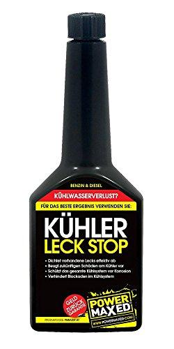 PowerMaxed Kühler Leck Stop 325ml