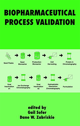 Process Validation in Manufacturing of Biopharmaceuticals: Guidelines, Current Practices, and Industrial Case Studies (Bioprocess Technology) (English Edition)