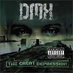 Great Depression [Ltd.Reissue]