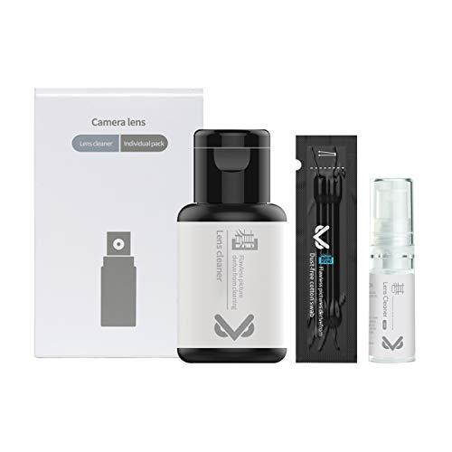 VSGO V-C01E Optical Lens Cleaner Professional Lens Cleaning Fluid for Camera