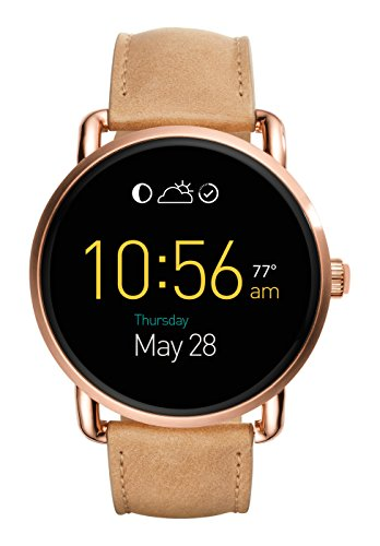 Fossil Q Damen-Smartwatch FTW2102
