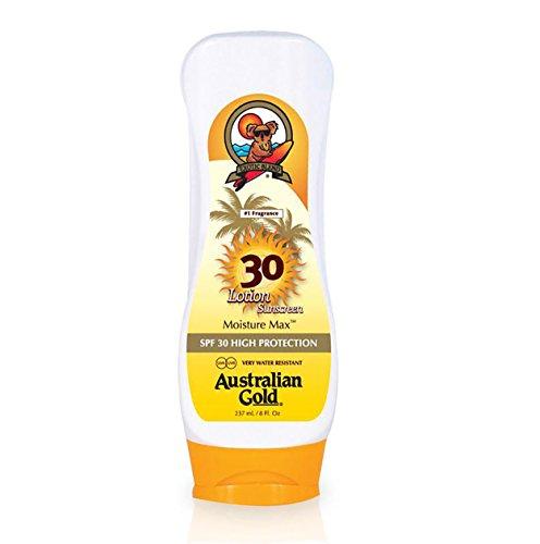 Australian Gold SPF 30-Plus Lotion, 1er Pack (1 x 237 ml)