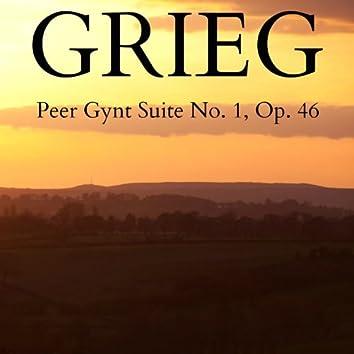 Grieg - Peer Gynt Suite No.1, Op. 46