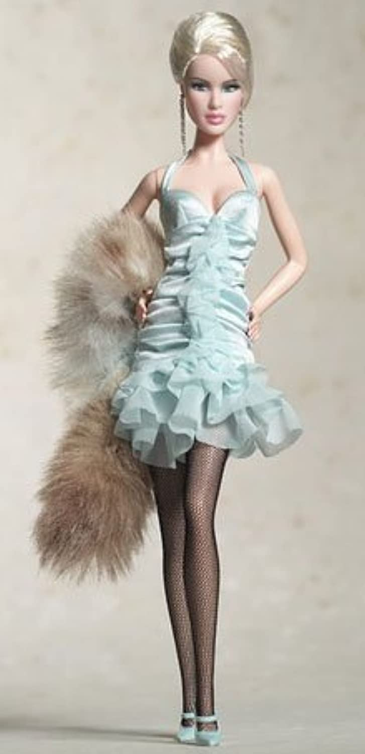 Barbie Model of the Moment   Celebutante Barbie Doll C3820 (Gold Label)