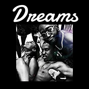 Dreams (feat. Tahji)