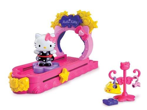 Hello Kitty Fashion Show Playset