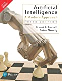 Artificial Intelligence | Third Edition | By Peason: A Modern Approach