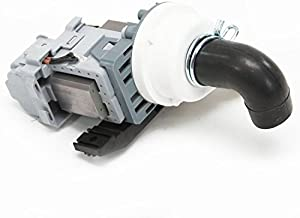 EvertechPRO W10536347 Pump-Water Replacement for Whirlpool Washer W10217134 W10049390 8542672 W10155921