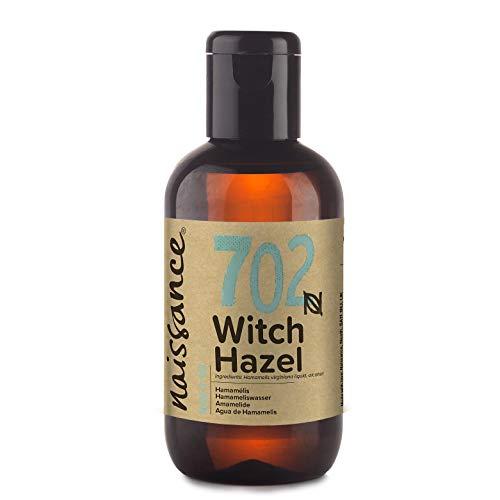 Naissance Hamameliswasser (Nr. 702) 100ml - Destillat - Witch Hazel