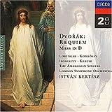Requiem Op. 89 / Messe Op. 86 - stvan Kertesz