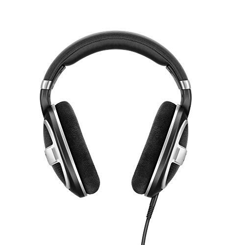 【Amazon.co.jp限定】ゼンハイザーオープン型ヘッドホンHD599SE【国内正規品】