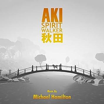 Aki (Original Soundtrack)