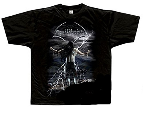 Equilibrium - Unbesiegt - T-Shirt - Größe Size L