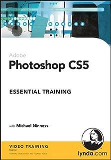 Photoshop CS5 Essential Training