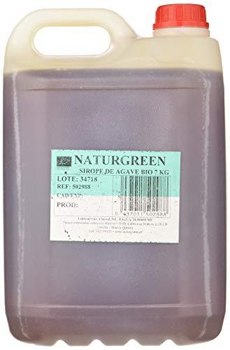 Naturgreen Sirope de Agave Garrafa, 7kg