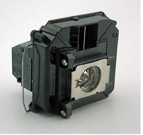 HFY marbull E88 lámpara de Repuesto con Carcasa Compatible con EB-945H / EB-955WH / EB-965H / PowerLite 955WH / PowerLite 965H / PowerLite 97H / PowerLite 98H proyector