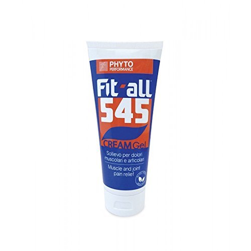 PHYTO PERFORMANCE Fit-All 545 Tubo-100 ML ND
