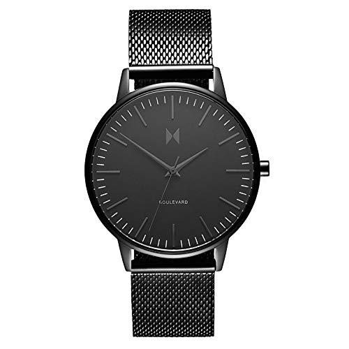 MVMT Boulevard Watches | 38 MM Women's Analog Watch | Melrose