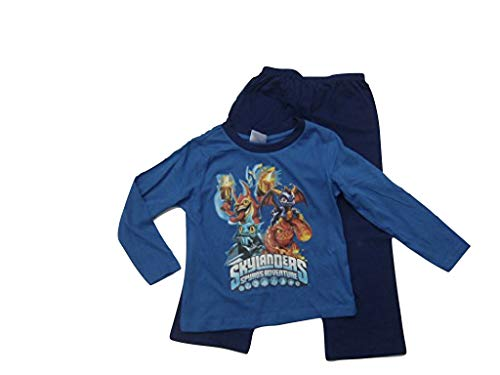 Skylanders Schlafanzug (98/104)
