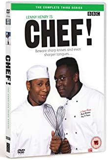 Chef! - The Complete Third Series