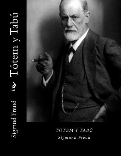 Totem y Tabu (Spanish Edition)
